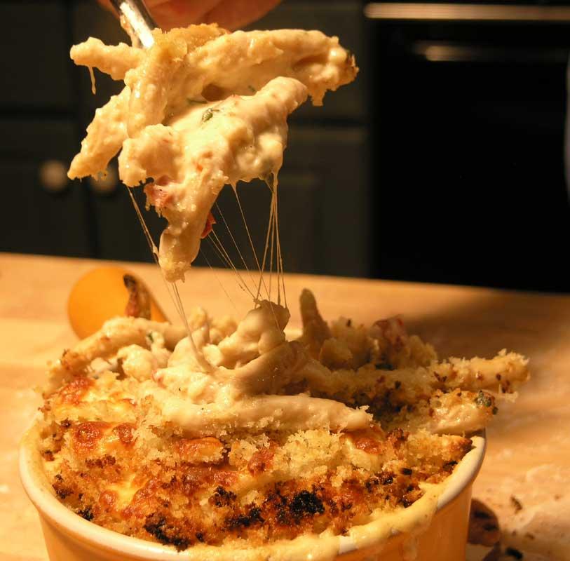 mac-cheese