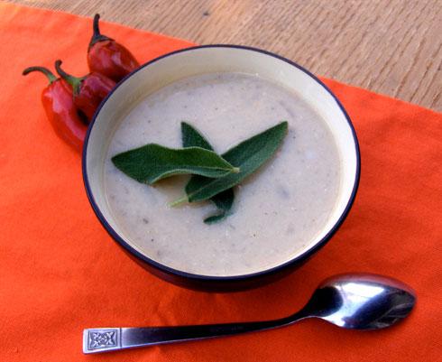 Gabi's Soup