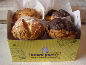 Beard Papa's